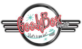 GoodyBox Cupcakes - What's in your box?